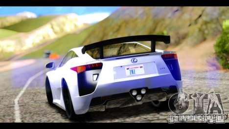 Summer Paradise v0.248 V2 для GTA San Andreas пятый скриншот