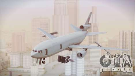 McDonnell-Douglas DC-10-30F World Airways для GTA San Andreas