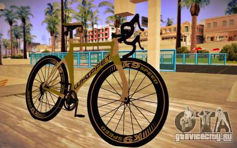 GTA 5 Whippet Race Bike для GTA San Andreas