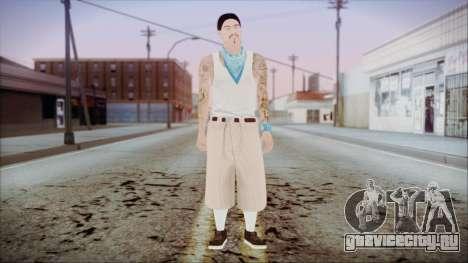 GTA 5 LS Vagos 1 для GTA San Andreas второй скриншот