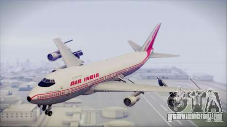 Boeing 747-237Bs Air India Mahendra Verman для GTA San Andreas