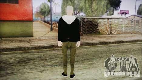 GTA Online Skin 37 для GTA San Andreas третий скриншот