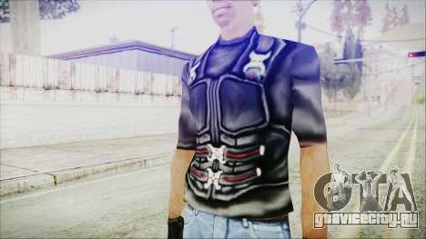 Blade Skin Pack для GTA San Andreas второй скриншот
