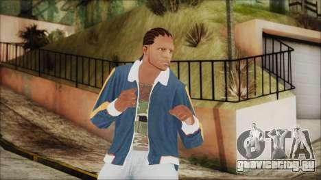 GTA Online Skin 12 для GTA San Andreas