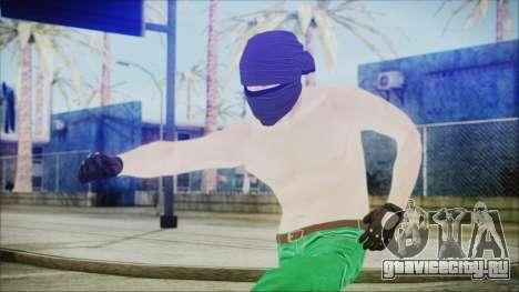 GTA Online Skin 56 для GTA San Andreas