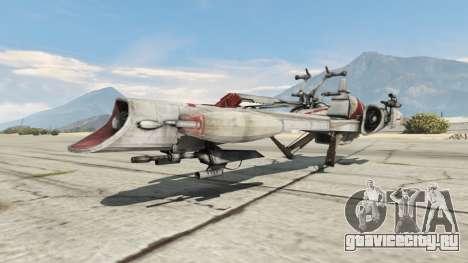 BARC для GTA 5 вид справа