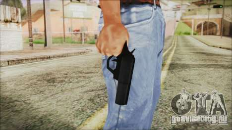GTA 5 Flare Gun - Misterix 4 Weapons для GTA San Andreas третий скриншот