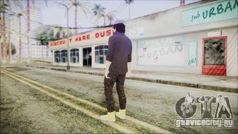 GTA Online Skin 18 для GTA San Andreas третий скриншот