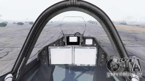 Т-50 ПАК ФА v0.02 для GTA 5 пятый скриншот