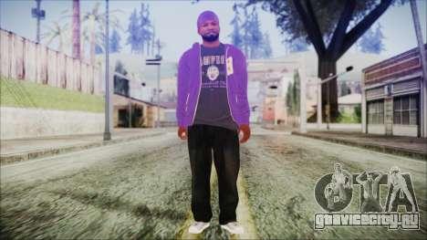 GTA 5 Ballas 2 для GTA San Andreas второй скриншот