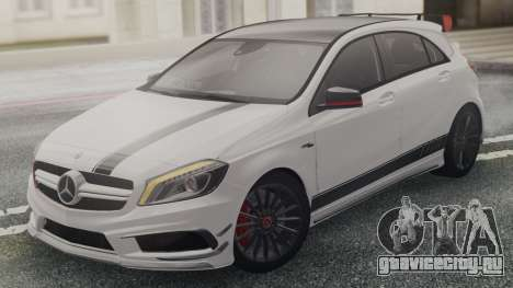 Mercedes-Benz A45 AMG Edition 1 для GTA San Andreas