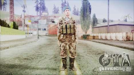 World In Conflict Malashenko для GTA San Andreas второй скриншот