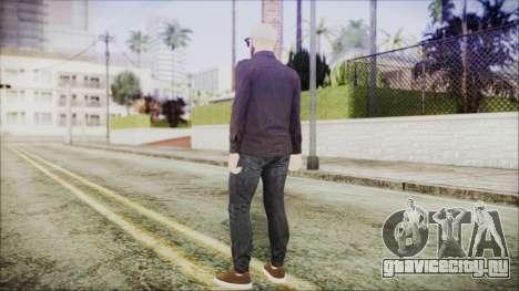 GTA Online Skin 40 для GTA San Andreas третий скриншот