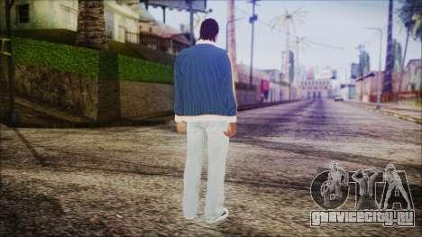 GTA Online Skin 12 для GTA San Andreas третий скриншот
