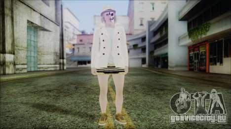 GTA Online Skin - Skin de IvanForever для GTA San Andreas второй скриншот