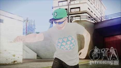 GTA Online Skin 45 для GTA San Andreas