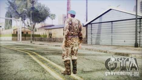 World In Conflict Malashenko для GTA San Andreas третий скриншот