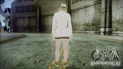 GTA Online Skin - Skin de IvanForever для GTA San Andreas третий скриншот