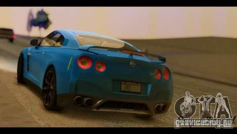 Summer Paradise v0.248 V2 для GTA San Andreas