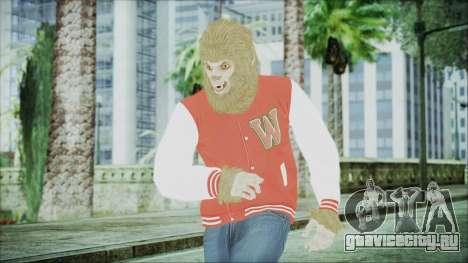 GTA Online Skin 34 для GTA San Andreas