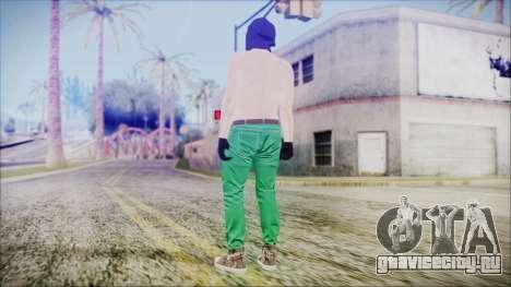 GTA Online Skin 56 для GTA San Andreas третий скриншот