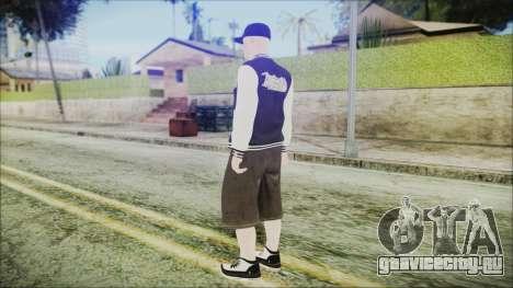 Skin DLC LowRider 1 для GTA San Andreas третий скриншот