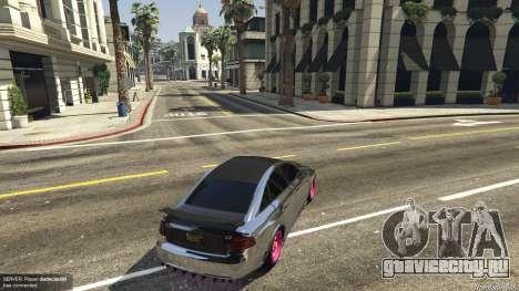 Multiplayer Co-op 0.6 для GTA 5 пятый скриншот