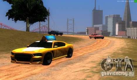 Нет более правильного пути для GTA San Andreas
