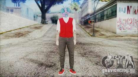 GTA Online Skin 22 для GTA San Andreas второй скриншот