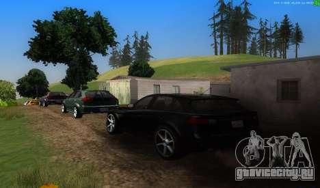 Нет более правильного пути для GTA San Andreas второй скриншот