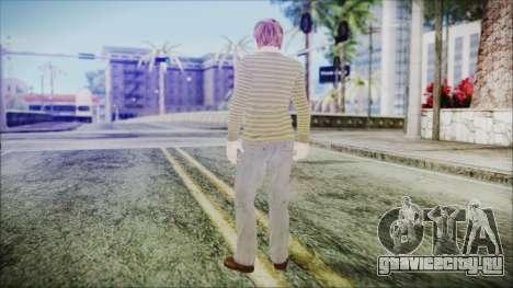 Ron Weasley для GTA San Andreas третий скриншот