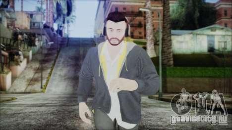 GTA Online Skin 13 для GTA San Andreas