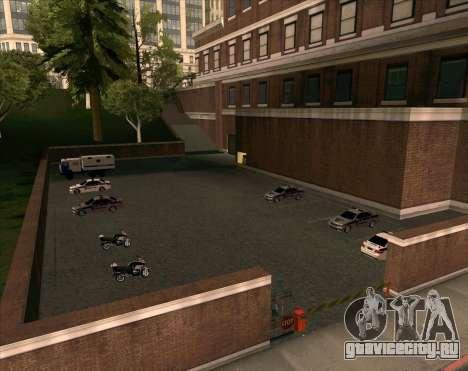 Припаркованный транспорт для GTA San Andreas третий скриншот