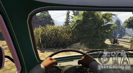 УАЗ 3962 BETA 1.0 для GTA 5