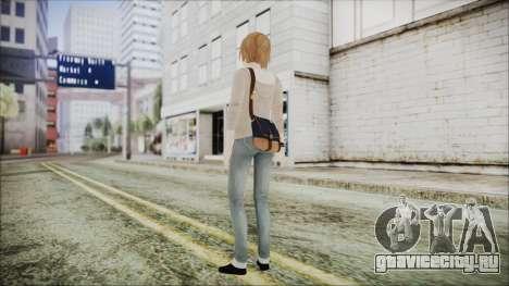 Life is Strange Episode 2 Max для GTA San Andreas третий скриншот