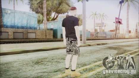 GTA Online Skin 46 для GTA San Andreas третий скриншот