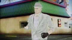GTA Online Skin 7 для GTA San Andreas