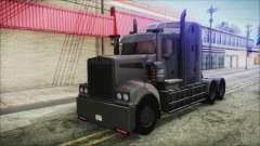 Kenworth T908 v1.0 для GTA San Andreas