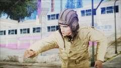 World In Conflict Tank Crewman для GTA San Andreas