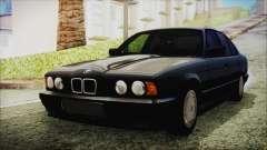 BMW 525i E34 1992
