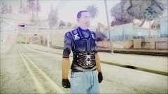 Blade Skin Pack для GTA San Andreas