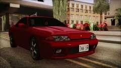 Nissan Skyline R32 для GTA San Andreas