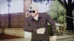 GTA Online Skin 40