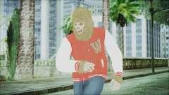 GTA Online Skin 34