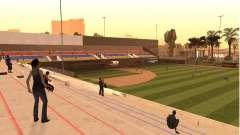 Бейсбол для GTA San Andreas