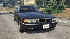 BMW L7 750iL (E38)