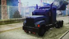 Mack Pinnacle v1.0 для GTA San Andreas