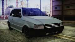 Fiat Uno Fire Tuning