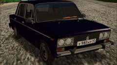 ВАЗ 2106 GVR