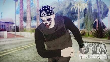 GTA Online Skin 59 для GTA San Andreas